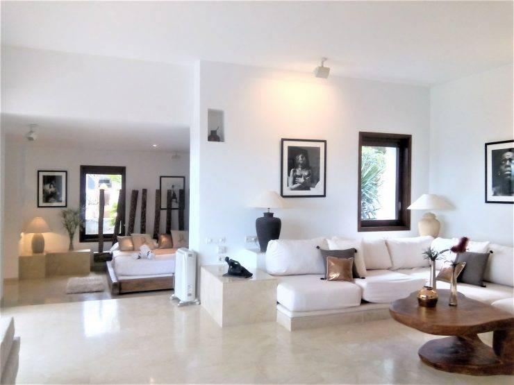 Se alquila Villa John, alojamiento de Lujo en Ibiza