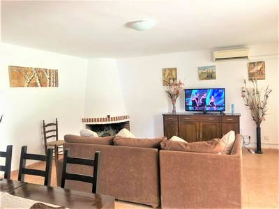 Rent for all year Independent  House in San Juan Area