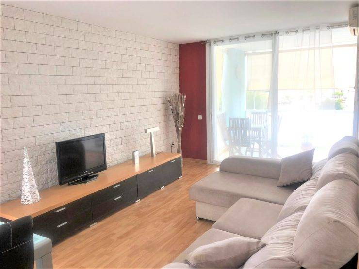 Rent Flat for All Year in San Jordi