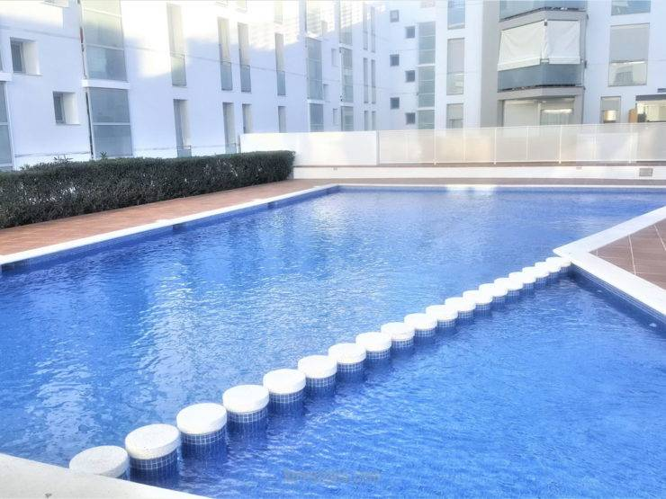 Magnífico Apartamento para alquiler de temporada de verano