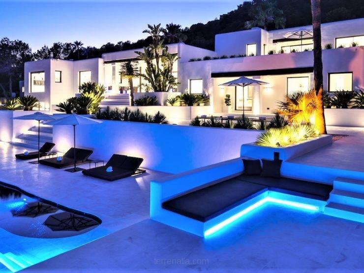 Villa Ann Un Retiro Para Los Sentidos. Contemporánea y Excepcional