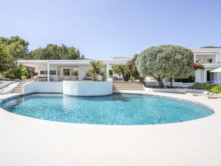Super Villa in San Josep  Cana Bassa