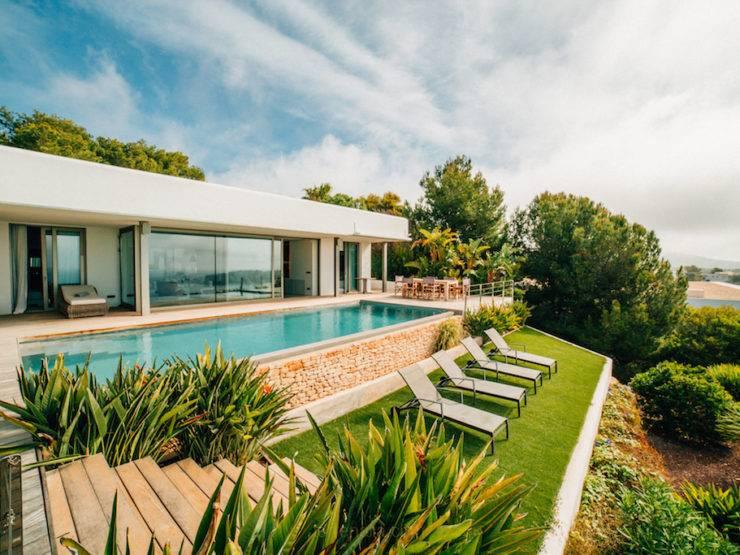 Glorious Villa with Panomica View Casa Mirador