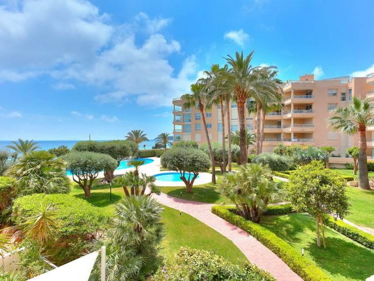 Super Apartment in Bossa Beach