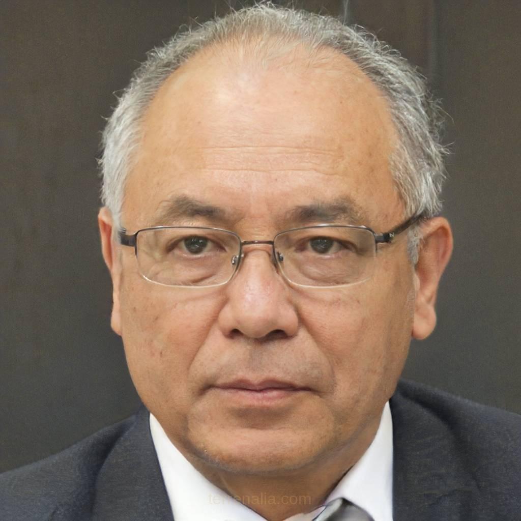 Frederick Tanaka
