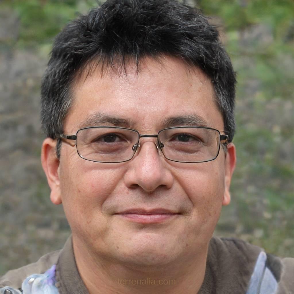 Richard Ishikawua