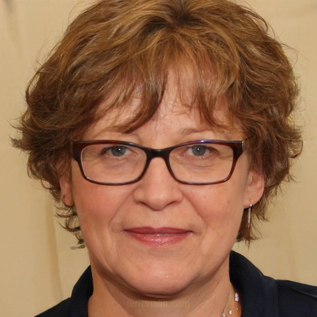 Judith Arias